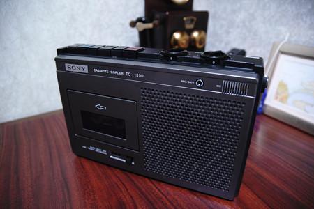 sony tc-1350