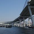 Photos: 湾岸線
