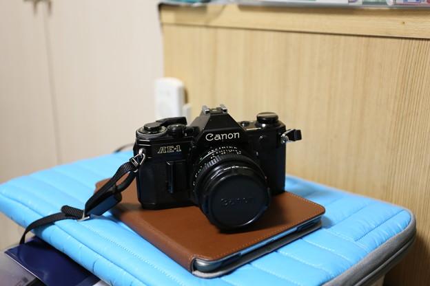 6D+EF24-70mm f4初撮影(三脚)40mm