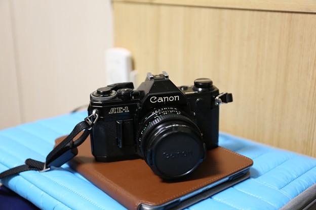 6D+EF24-70mm f4初撮影(三脚)50mm
