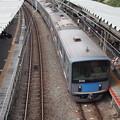 Photos: 今日の電車