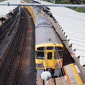 Photos: 今日の西武線