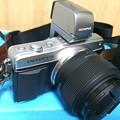 Photos: SIGMA 30mm f2.8 EX DN