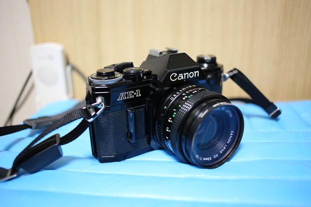 EF28mm F2.8 試し撮り
