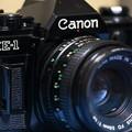 EF70-200mm+1.4倍テレコン 三脚撮影