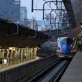 E7系~長野新幹線「あさま」