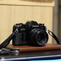 Photos: EF100mm F2試し撮り~三脚撮影・比較のためEF70-200mmで
