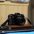 Photos: EF100mm F2試し撮り~三脚