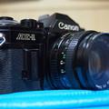 Photos: G 20mm/F1.7 LUMIX ASPH. 試し撮り~手持ち撮影2