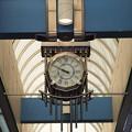 田無駅のシチズン時計