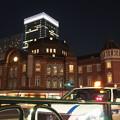 写真: 「東京駅旧駅舎~南側」