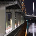 Photos: 首都高C2・四ツ木IC付近