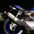 Photos: 新型YZF-R1