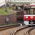 Photos: 京急大師線ヘッドマーク2016~1~
