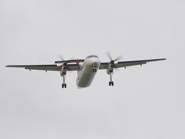 RAC(琉球エアーコミューター) JA8936 DHC-8-q300 Dash 8