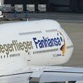 Photos: Fanhansa~Lufthansa~