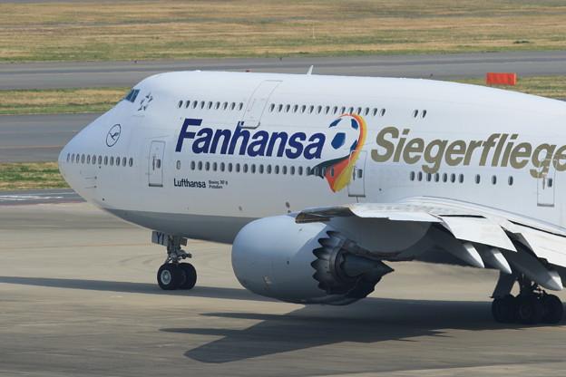 Fanhansa~Lufthansa~