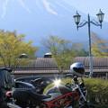 Photos: 「道の駅なるさわ」にて