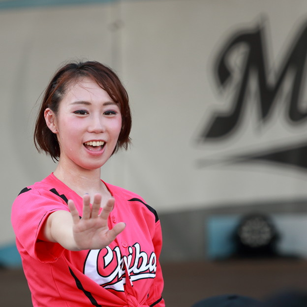 M☆Splash!! メンバー「ERI」