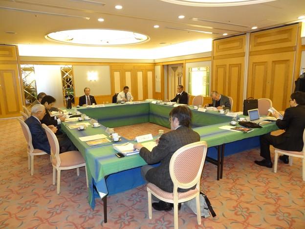 写真: 第2回LCIF委員長会議1.22