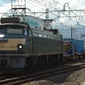 EF66-24 5092レ