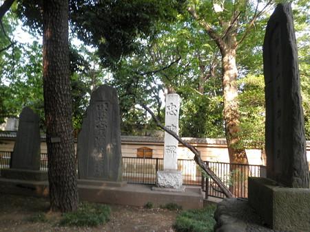 布多天神社-03石碑群(日露戦争記念碑etc.)