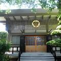 Photos: 光徳寺-04本堂