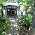 稲荷神社(田中稲荷)-03