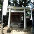 伊豆美神社(狛江)-05c神明宮