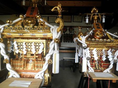 伊豆美神社(狛江)-04
