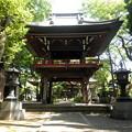 Photos: 泉龍禅寺(狛江)-05a鐘楼