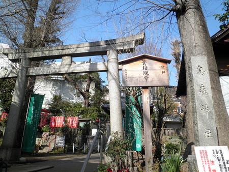 烏森稲荷神社-01