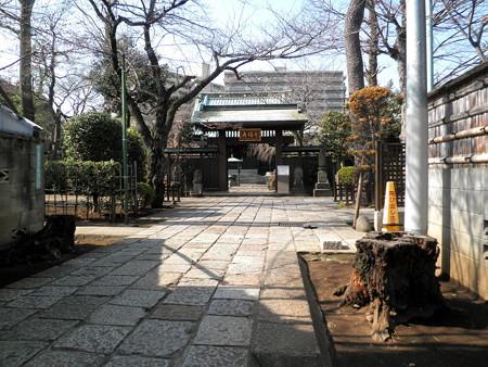 壽福寺-03a山門