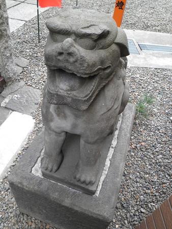 上目黒氷川神社-02a
