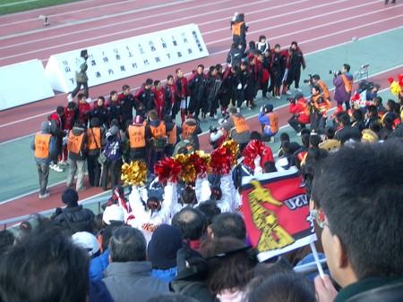 高校サッカー050108-01準決勝:鹿児島実業_FINALへ