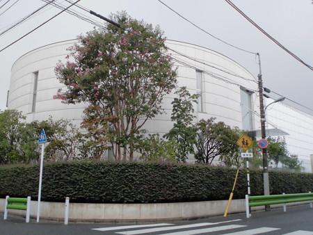 田園調布駅界隈(小雨・雷雨)-09