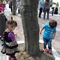 2013.4. スキップ広場 春祭り