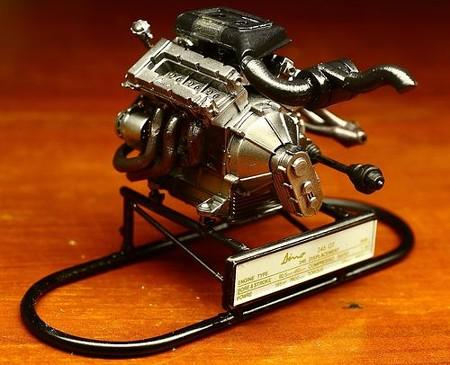 Dino ENGINE (3)