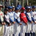 第6回石川県新人学童野球選手権大会 開会式