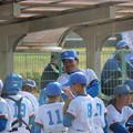 第6回石川県新人学童野球選手権大会 根上VS中条