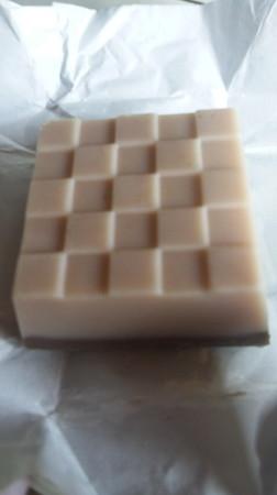 チロルチョコ桜餅2