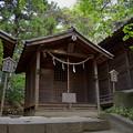 写真: 大崎八幡宮・諏訪社