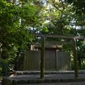 写真: 堅田神社3