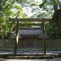写真: 御塩殿神社 - 御塩殿2