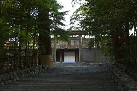 皇大神宮 - 正宮4
