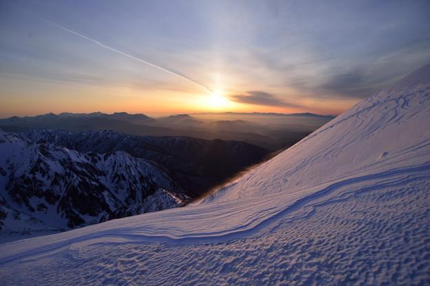 フォト蔵後立山連峰で迎える夜明けアルバム: 2013.4 季節は... (10)写真データhsstkさんの友達 (42)フォト蔵ツイート