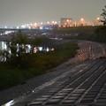 Photos: 江戸川河川敷