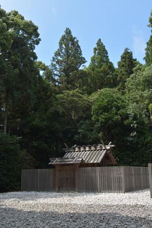 神麻続機殿神社 - 神麻続機殿神社2