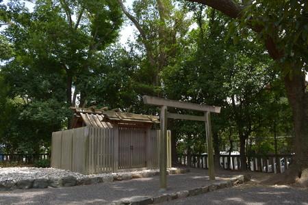 清野井庭神社6
