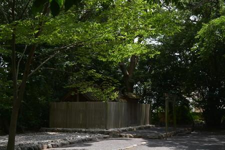大間国生神社1